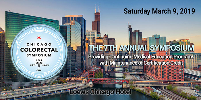Chicago Colorectal Symposium