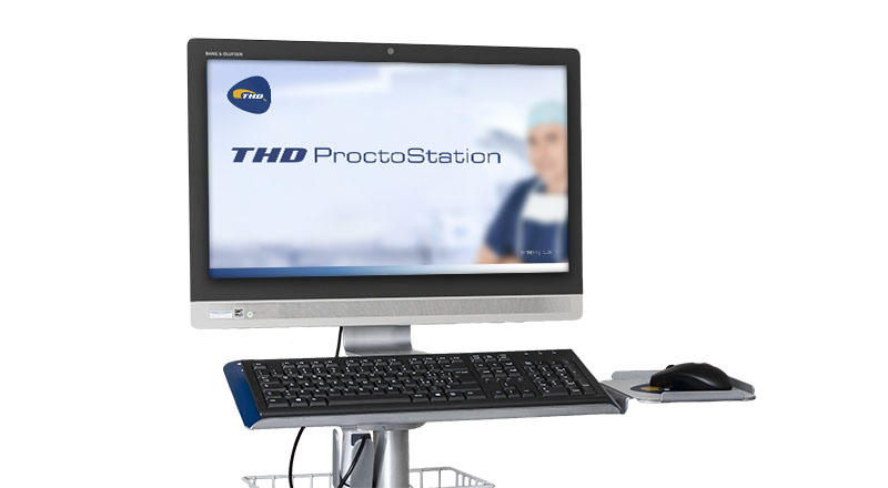 THD ProctoStation